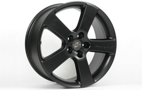 oettinger wheels Oettinger Type RXX  Shadow