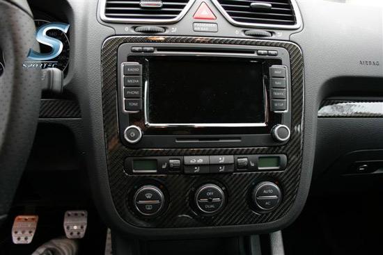 Sportec Sc240 Scirocco Interior Vw Tuning Mag