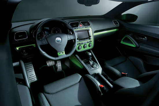 abt-scirocco-interieur - VW Tuning Mag