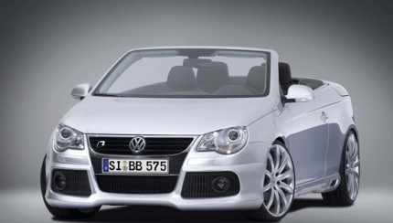 bb volkswagen eos 430x244 VW EOS B&B with 500hp