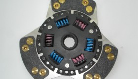 blade clutch 280x161 New Carbon Clutch for VW