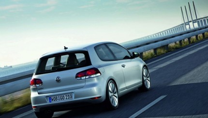 car of the year 430x244 New VW Golf Awarded World Car of the Year