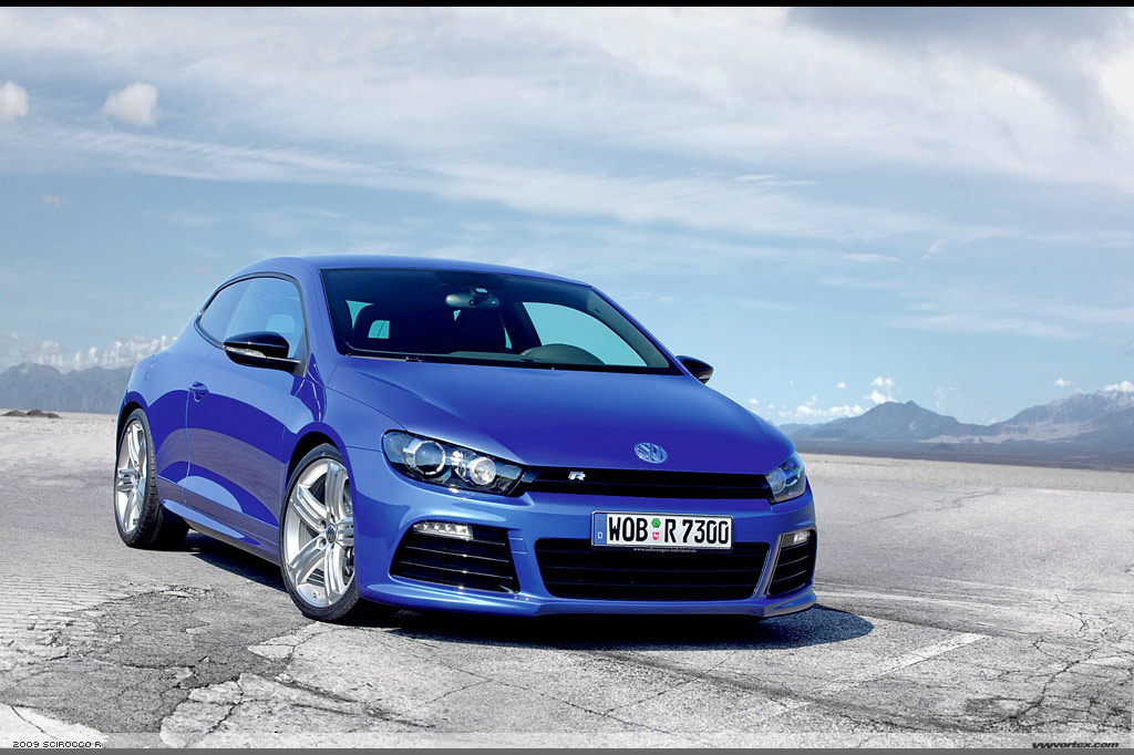 popular volkswagen cars of all time volkswagen scirocco r. Black Bedroom Furniture Sets. Home Design Ideas