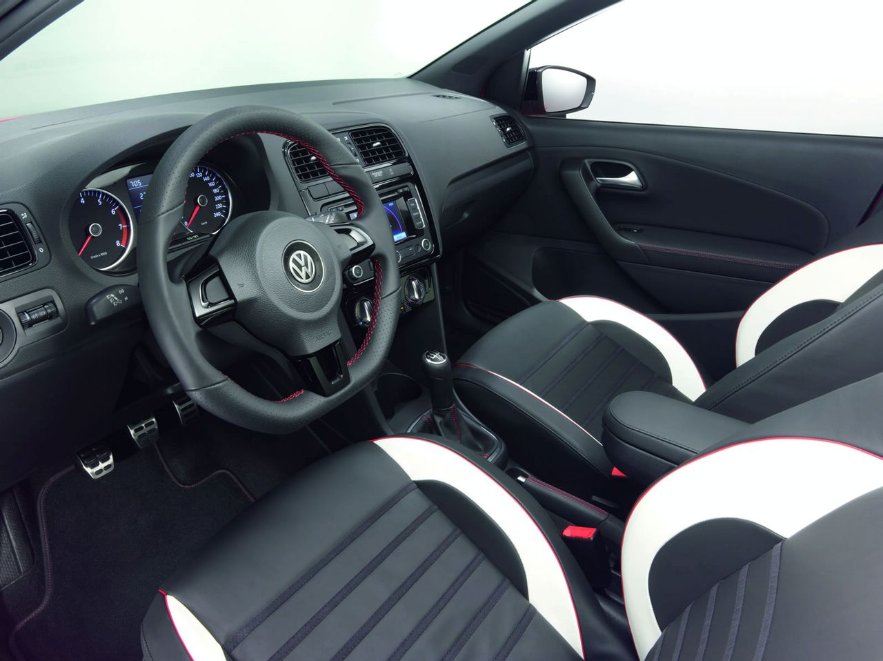 Polo Gti Interior Vw Tuning Mag