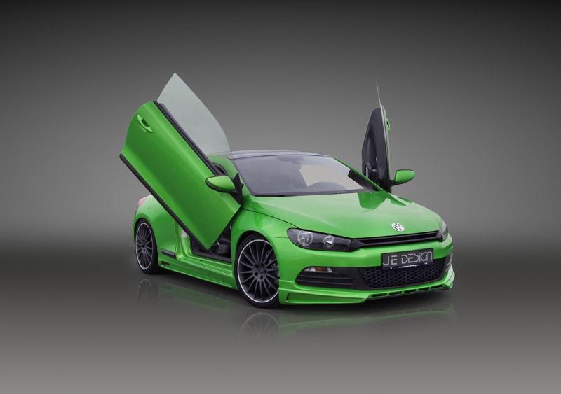 JE DESIGN Scirocco LSD doors 628x441 JE DESIGN Scirocco LSD doors & JE-DESIGN-Scirocco-LSD-doors - VW Tuning Mag