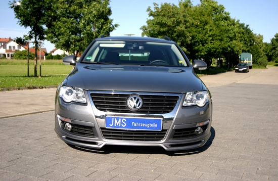 jms vw passat 3c styling tuning. Black Bedroom Furniture Sets. Home Design Ideas