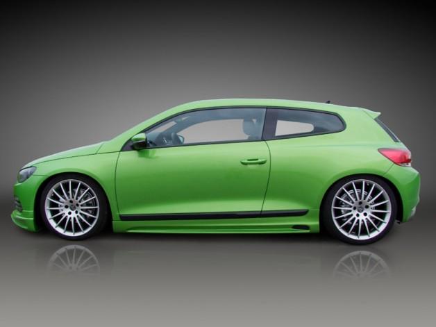scirocco je design 628x471 JE DESIGN sport programme for the VW Scirocco