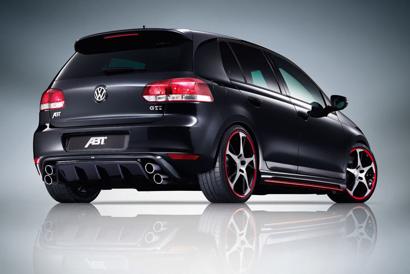 ABT-Golf-VI-GTI-rear-difuser