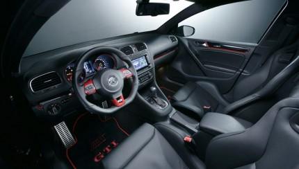 ABT Golf VI GTI tuning interior 430x244 ABTs new GTI