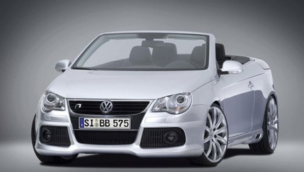 VW eos tuning 430x244 VW Eos tuning pictures