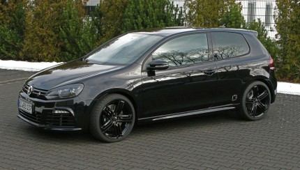 vw golf r tuning bb 1 430x244 VW Golf R Tuning by B&B