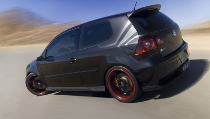 volkswagen r gti 430x244 VW Golf mk5Tuning pictures
