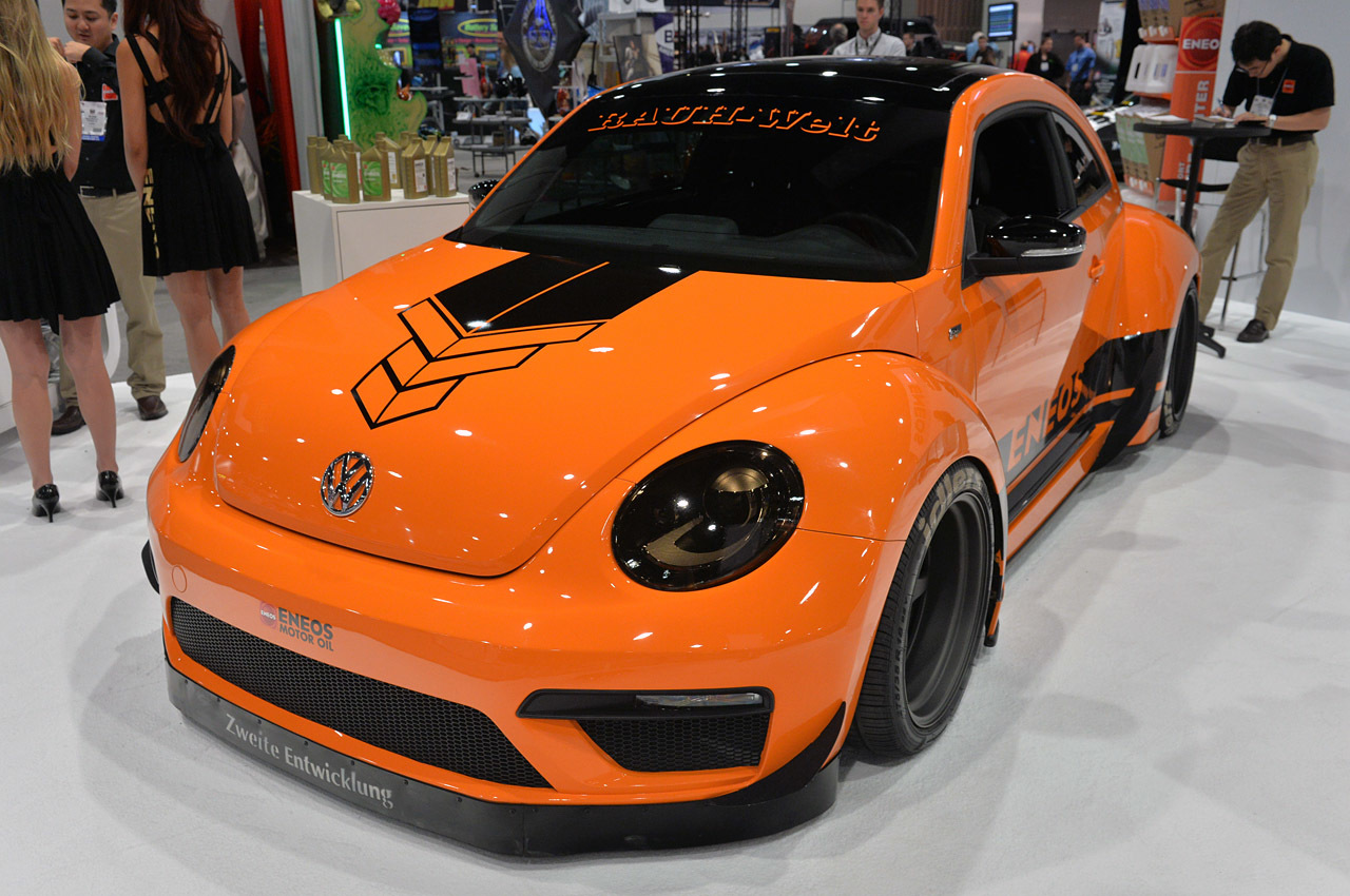 Vw new beetle tuning pictures and photos - Vw Beetle Tuning 628x356 Vw New Beetle Tuning Pictures