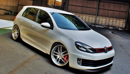 vw golfmk6 tuning 430x244 VW Golf mk6 tuning pictures