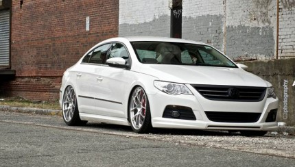 vw passat tuning 430x244 VW Passat and CC tuning pictures
