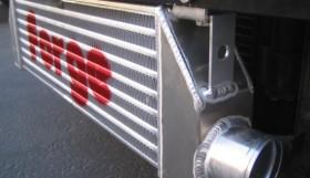 forge twintercooler kit 280x161 VW Golf GTi Mk5 Front Mount Twintercooler Kit