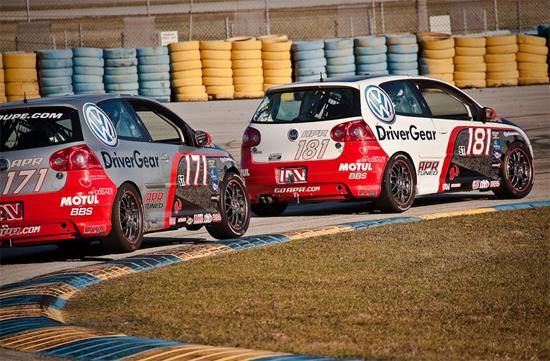 goaprgolf New APR MK6 VW GTi