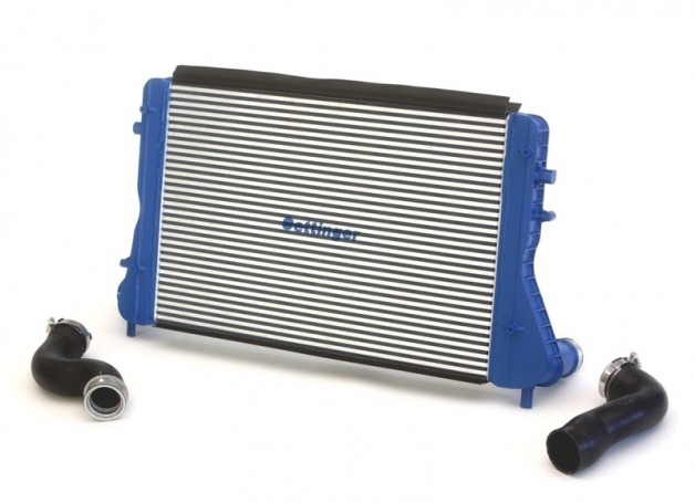 intercooler 628x455 The OETTINGER Scirocco...again