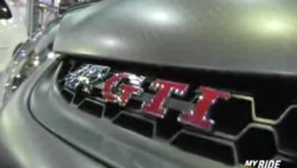 rgt 430x244 SEMA: Volkswagen R GTI