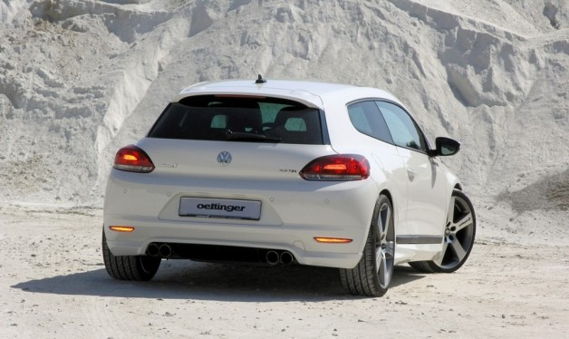 scirocco 628x374 The OETTINGER Scirocco...again