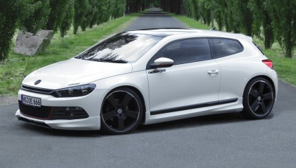 scirocco1 430x244 The OETTINGER Scirocco...again