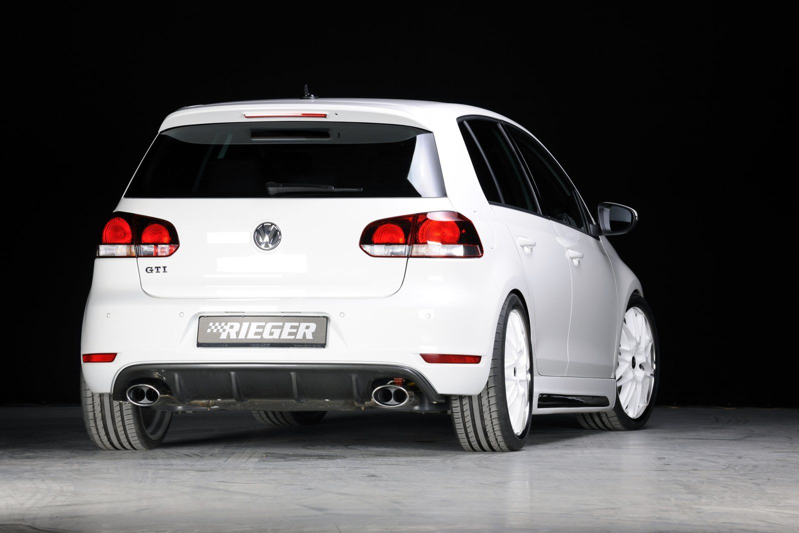 vw-golf-mk6-rieger-2 - VW Tuning Mag