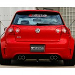 vw gti newing 2 150x150 Newing Golf GTI RSR Type 2