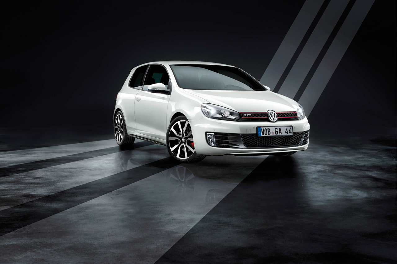 Volkswagen Golf Gti Adidas And Excessive 2010 R 2010vw Golfgti 1 100x66