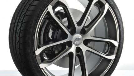 ABT CR wheel w brake kl 430x244 The new ABT CR wheel