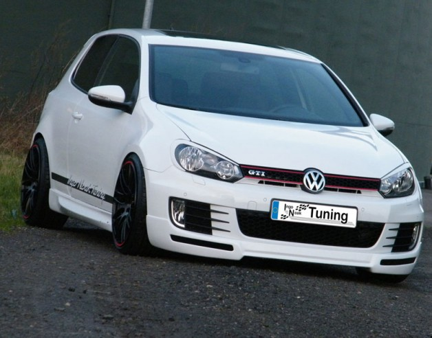 ingo noak golf vi 1 628x492 Ingo Noak bodystyling for the mk6 GTI