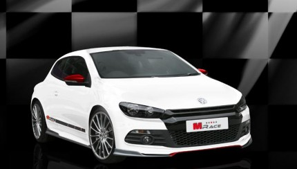msdesign vw scirocco front 01 430x244 MS Design Scirocco