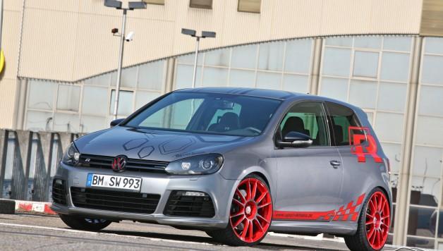sportwheels golf 6 r 5 1277710047 628x356 Tuning for the VW Golf 6 R