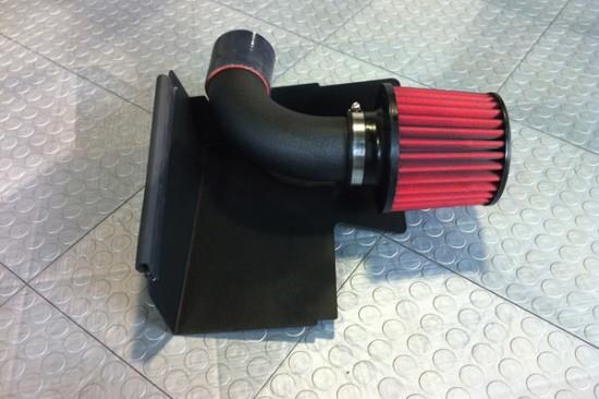 iflow intake 550x366 Induktion Motorsports releases 2.0T TSI I Flow Intake