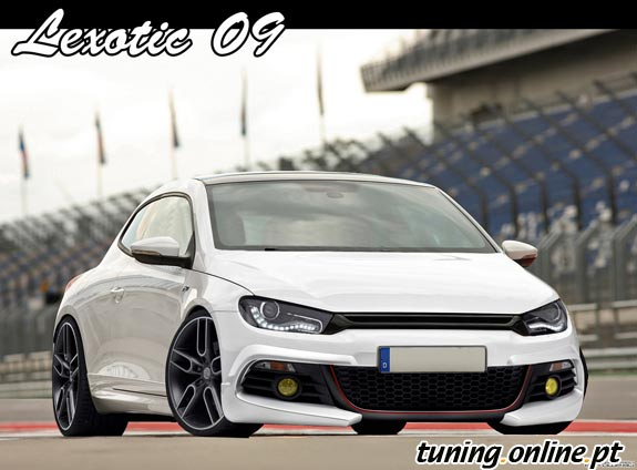 scirocco-tuning-lexotic