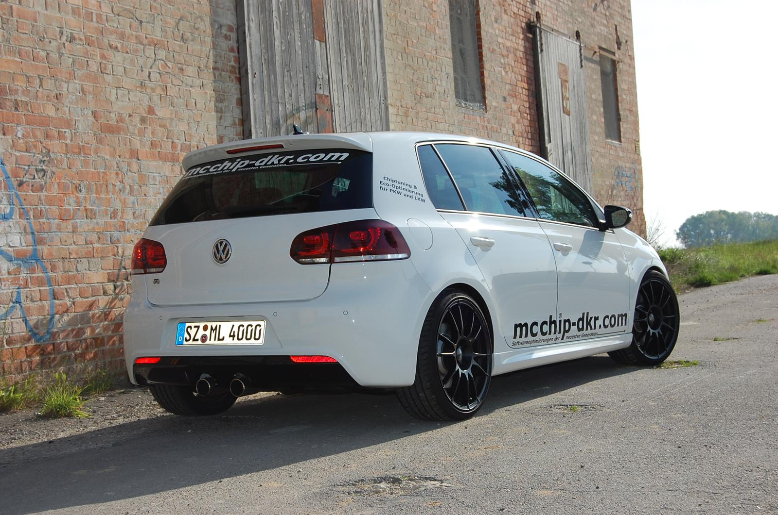 vw golf 5 mcchip 8 vw tuning mag. Black Bedroom Furniture Sets. Home Design Ideas