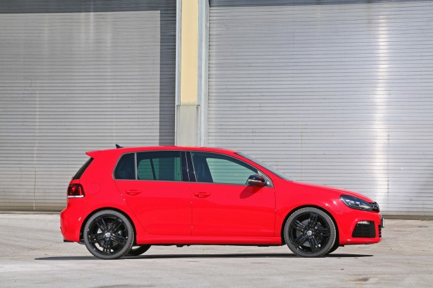 Wimmer RS VW Golf R 3 628x418 Wimmer RS Golf R Red Devil V
