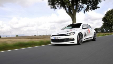 skn scirocco tuning 1 430x244 SKN Scirocco Stage5 kit