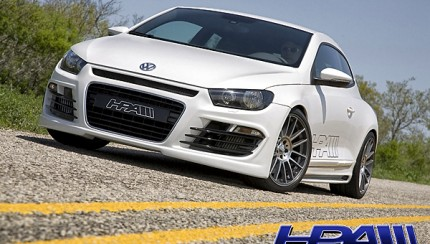 hpa scirocco 28 430x244 HPA Motorsports Scirocco FT565 on the 2010 SEMA Show