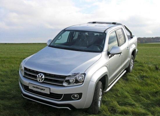 oettinger amarok 550x400 VW Amarok Tuning