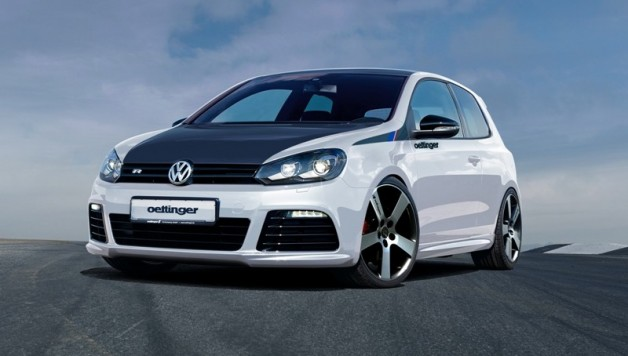 oettinger golf r 628x356 The OETTINGER Golf R