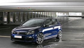 vw golf vi mrcardesign 1 280x161 Golf VI R tuned by MR Car Design