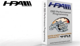 hpa 280x161 HPA releases DSG Performance Programming for the TDI