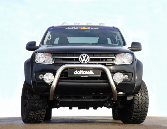 vw amarok delta 4x4 tuning 3dream keyper. Black Bedroom Furniture Sets. Home Design Ideas