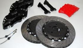 Forge Big Brake Kit 280x161 Forge Motorsport VAG Big Brake Kit