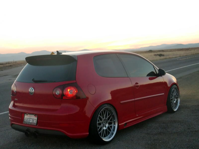 vw golf v gti tuning 3 vw tuning mag. Black Bedroom Furniture Sets. Home Design Ideas