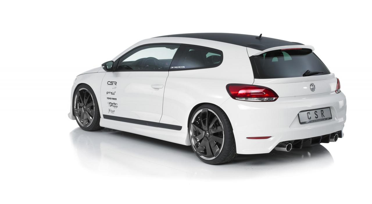 csr scirocco tuning 1 vw tuning mag. Black Bedroom Furniture Sets. Home Design Ideas