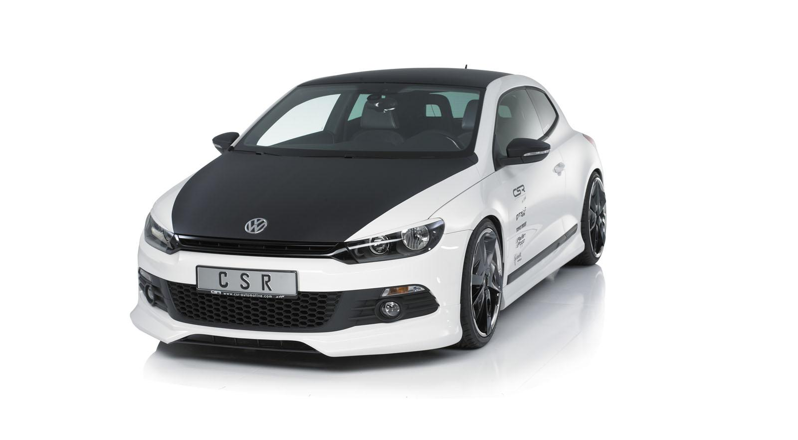 csr scirocco tuning 2 vw tuning mag. Black Bedroom Furniture Sets. Home Design Ideas