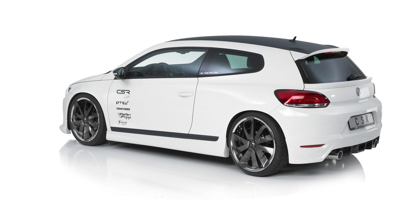 csr scirocco tuning 5 vw tuning mag. Black Bedroom Furniture Sets. Home Design Ideas