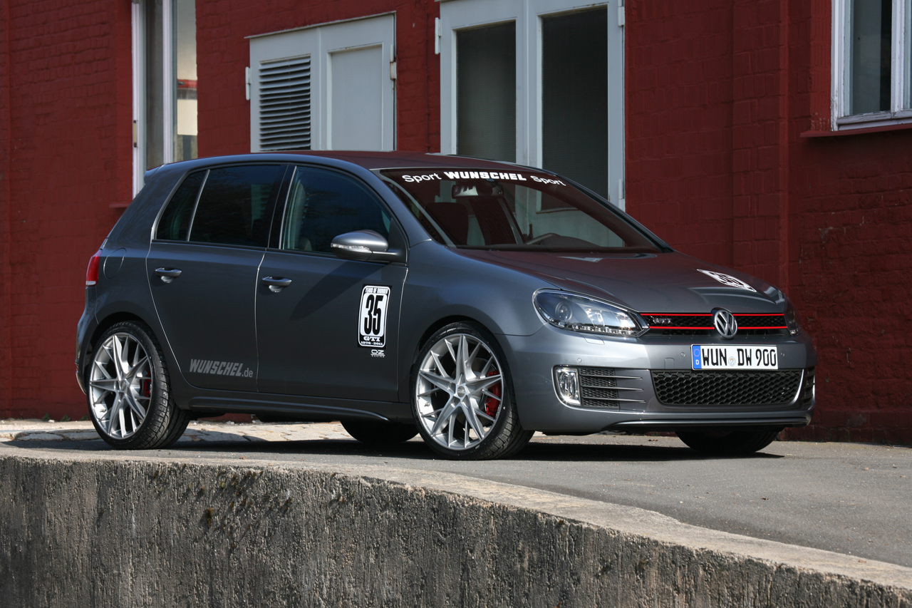 years  thunder vw golf gti    gticom
