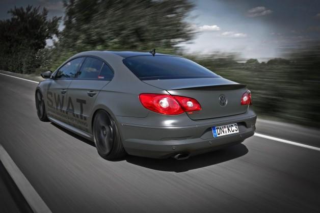 passat cc kbr motorsport 4 628x418 VW Passat CC by KBR Motorsport